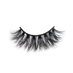 R01 - 20mm Mink Eyelashes