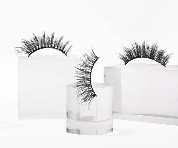 15-18mm Faux Mink Eyelashes