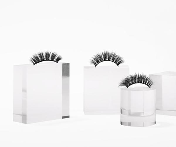 15-18mm Mink Eyelashes