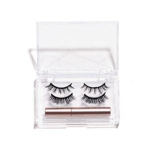 2 Pairs/Set Magnetic Eyelashes