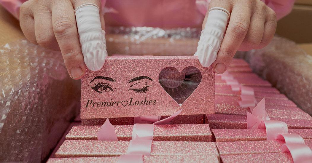 Eyelash Manufacturing