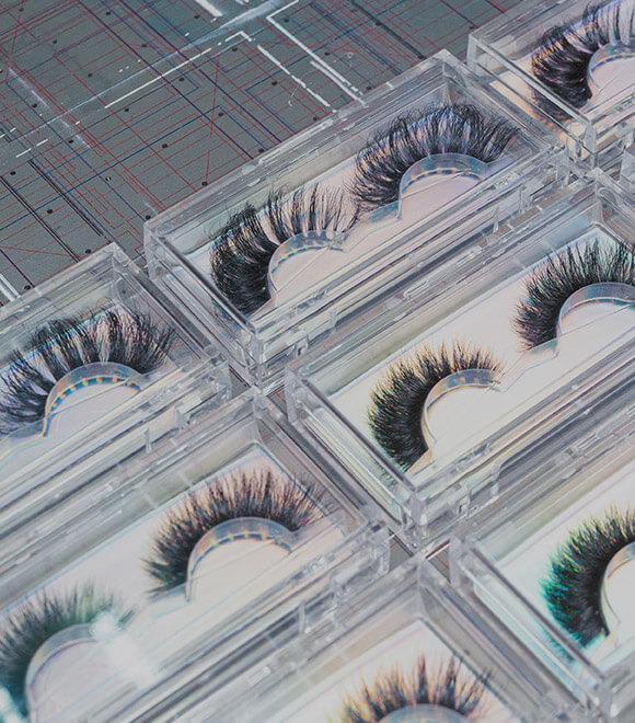 Eyelash Supply Chain