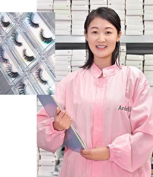 Eyelash Wholesale Solutions
