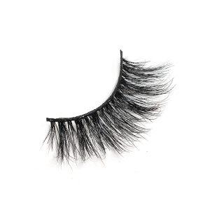 R12 20mm Mink Eyelashes