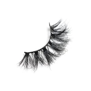 R02 - 20mm 3D Mink Eyelashes