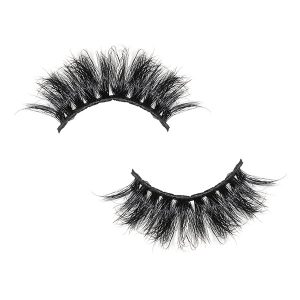 R03 - 20mm 3D Mink Eyelashes