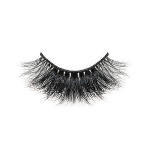 R06 - 20mm 3D Mink Eyelashes