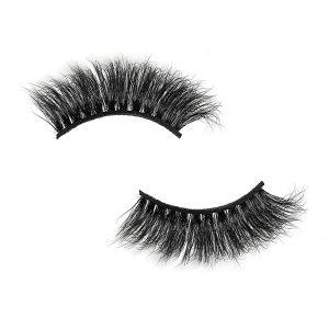 R09 20mm Mink Eyelashes