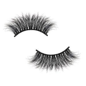 R11 20mm Mink Eyelashes